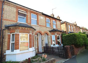 Thumbnail 3 bed semi-detached house to rent in Queens Road, Feltham, Surrey