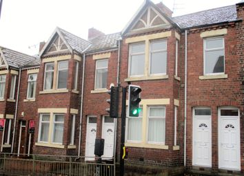 Thumbnail 3 bed flat to rent in Station Road, Gosforth, Newcastle Upon Tyne, Tyne And Wear
