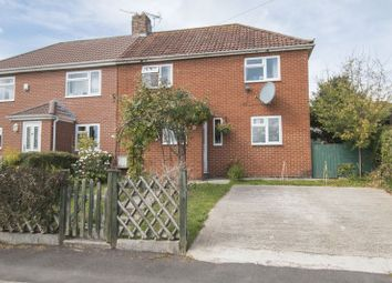Thumbnail 4 bed semi-detached house for sale in Alveston Walk, Bristol