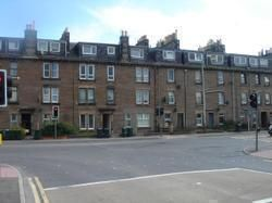 Thumbnail 1 bed flat to rent in 15 Dunkeld Road 8 Sheilds Place, Perth, Perth And Kinross