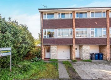 Thumbnail 5 bedroom end terrace house for sale in Farnham, Surrey
