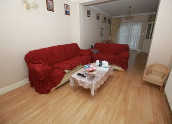 Thumbnail 4 bed semi-detached house to rent in Somervell Road, Harrow