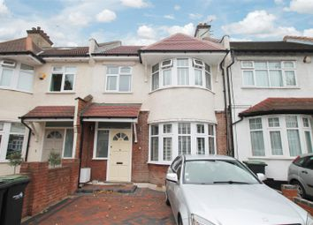 Thumbnail 3 bedroom terraced house to rent in Hazelwood Lane, Palmers Green, London