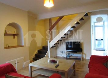 Thumbnail 4 bed terraced house to rent in Leslie Road, Gillingham