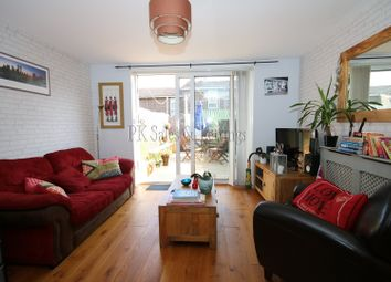 Thumbnail 1 bed terraced house to rent in Dawson Close, Woolwich