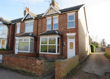 3 bed semi-detached house for sale in Trafalgar Square, Long Sutton, Spalding PE12