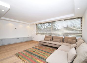Thumbnail 2 bed flat to rent in Steeles Road, Belsize Park, London