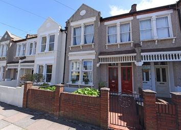 Thumbnail 3 bed flat to rent in Trentham Street, Southfields