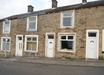 2 bed terraced house for sale in Garden Street, Nelson, Lancashire BB9
