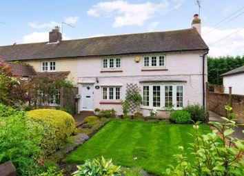 Thumbnail 3 bed cottage for sale in Long Lane, Bovingdon, Hemel Hempstead
