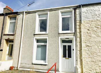 Thumbnail 2 bed property to rent in Lower Mount Pleasant, Troedyrhiw, Merthyr Tydfil