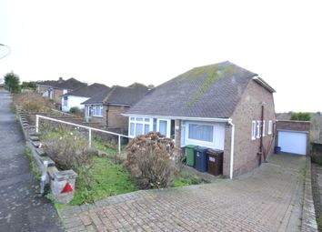 Thumbnail 2 bedroom semi-detached house to rent in Park View, Hastings, East Sussex