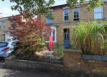Thumbnail 3 bed semi-detached house for sale in Tinwell Road, Stamford