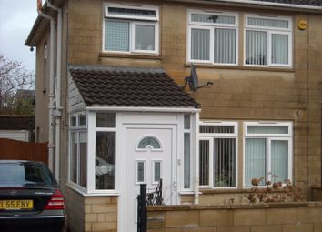 Thumbnail 4 bed semi-detached house to rent in Odd Down, Bath