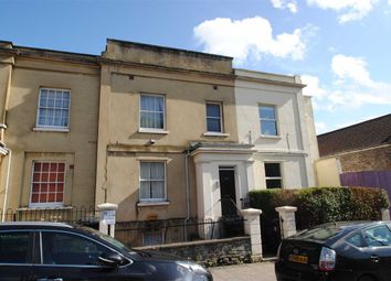 Thumbnail 2 bedroom maisonette for sale in Grosvenor Road, St Pauls, Bristol