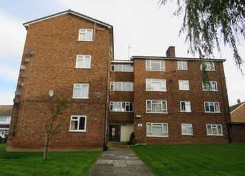 Thumbnail 2 bedroom flat for sale in Caithness Gardens, Prenton Hall Road, Prenton