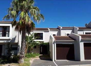 Thumbnail 3 bed town house for sale in Hout Bay, Cape Town, South Africa