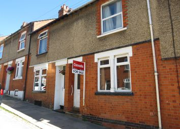 Thumbnail 3 bed terraced house for sale in Bective Road, Kingsthorpe, Northampton