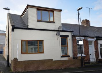 Thumbnail 4 bedroom cottage for sale in Sorley Street, Milfield, Sunderland, Tyne And Wear
