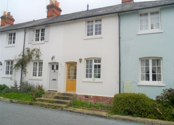 Thumbnail 2 bedroom property for sale in The Street, Old Basing, Basingstoke