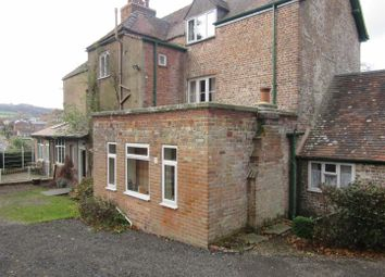 Thumbnail 1 bed flat to rent in Coglan House, Old Monmouth Road, Longhope