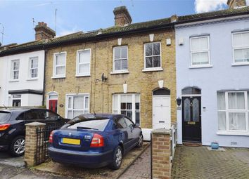 Thumbnail 2 bed terraced house for sale in Princes Street, Southend-On-Sea