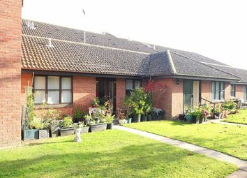 Thumbnail 1 bed flat for sale in Priory Park, Botanical Way, St. Osyth, Clacton-On-Sea