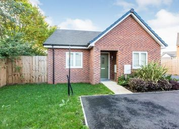 Thumbnail 2 bed bungalow for sale in Philip Taylor Drive, Crewe, Cheshire