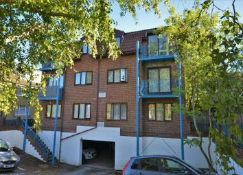 Thumbnail 1 bed flat to rent in Roberts Road, Shirley, Southampton