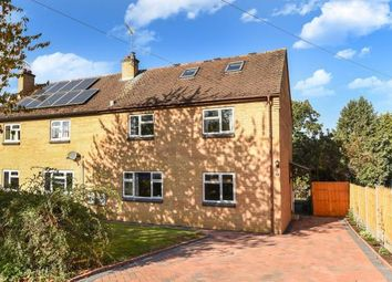 4 bed semi-detached house for sale in Rueley Dell Road, Lilley, Luton, Hertfordshire LU2
