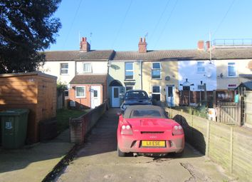 Thumbnail 2 bed terraced house to rent in Exmouth Road, Great Yarmouth