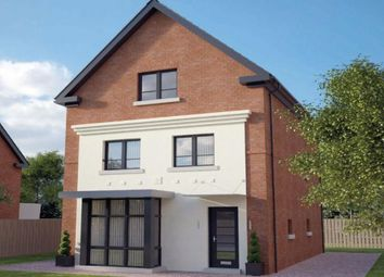 Thumbnail 3 bed detached house for sale in Highgrove Green, Highgrove, Tudor Road, Carrickfergus