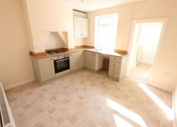 Thumbnail 3 bed terraced house to rent in Manor Street, Hinckley