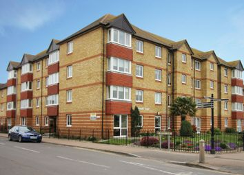 Thumbnail 1 bed flat for sale in Parkside Court, Herne Bay, Kent