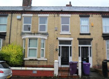 4 bed terraced house for sale in Gresford Avenue, Liverpool L17