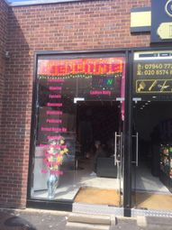 Thumbnail Retail premises to let in Beaconsfield Road, Southall