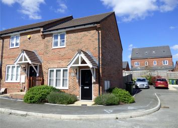 Thumbnail 2 bed detached house for sale in Malin Mews, Evesham