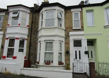 Thumbnail 3 bedroom terraced house for sale in St. Leonards Road, Southend-On-Sea