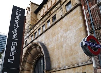 Thumbnail Office to let in Whitechapel High Street, London