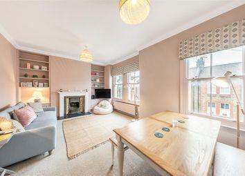 2 bed maisonette to rent in Ingelow Road, London SW8