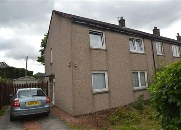 Thumbnail 4 bed property for sale in Lammermoor Road, Kirkintilloch, Glasgow