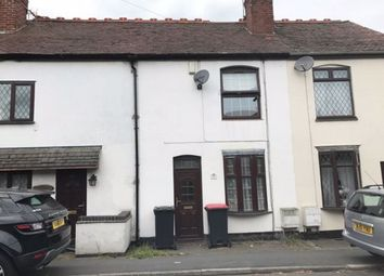 Thumbnail 2 bed property to rent in Church Road, Hartshill, Nuneaton