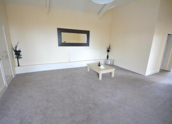 Thumbnail 2 bedroom flat to rent in Chapel Street, West Auckland, Bishop Auckland