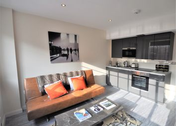 Thumbnail 2 bed flat to rent in Old Brompton Road, London