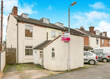 Thumbnail 3 bed end terrace house for sale in St. Georges Terrace, Kidderminster
