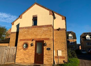 Thumbnail 3 bed semi-detached house to rent in Mill Close, Wisbech