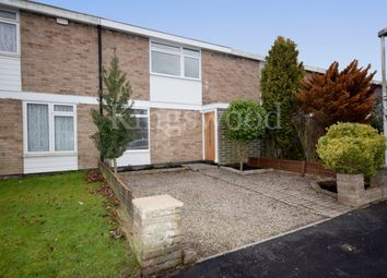 Thumbnail 3 bed terraced house for sale in Little Lullaway, Lee Chapel North