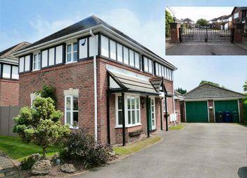 4 bed detached house for sale in Partridge Close, Arkley, Hertfordshire EN5