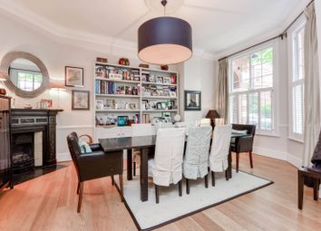 Thumbnail 5 bed flat for sale in Barkston Gardens, South Kensington