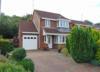 Thumbnail 3 bed detached house for sale in Mill Dene View, Jarrow